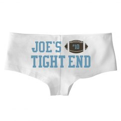 Joe's Tight End