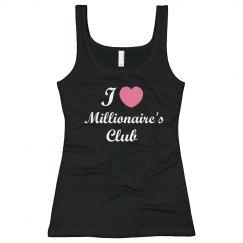 Millionaire's Club