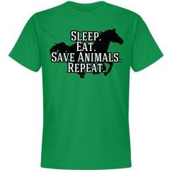 Save Horses