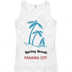 panama city vacation