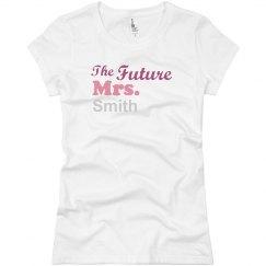 Future Mrs. Rhinestone