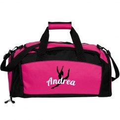 Andrea dance bag