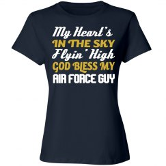 love my airforce guy