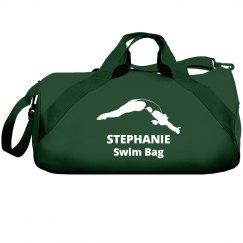 Swimming Bag Duffel Bag