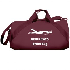 Swimming Bag Duffel Bag