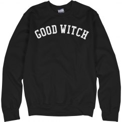 I'm A Good Witch
