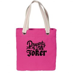 Property of Joker