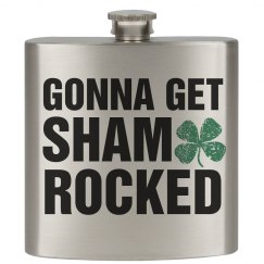 St. Paddy's Shamrock Wasted