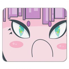 Frown  Mousepad