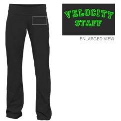 Staff Pants