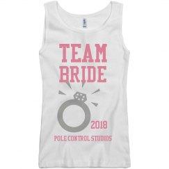 Team Bride 2017