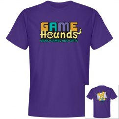 Game Hounds Classic Tee