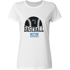Baseball Mom Series