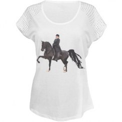 Arabian Saddleseat