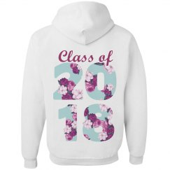 Class of 2015 Floral