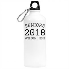 Seniors Water Bottle