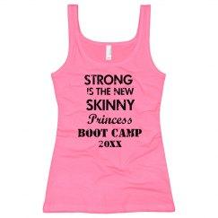 Princess Boot Camp