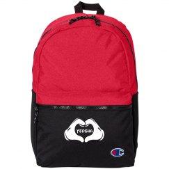 Back to School for Tesha