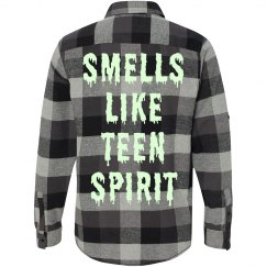 Glow In The Dark Teen Spirit