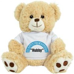 Hubby's birthday
