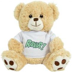 Billy the Tiger