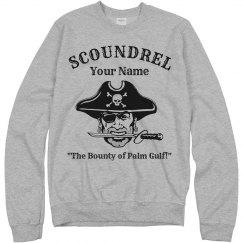 Pirate Sweatshirt
