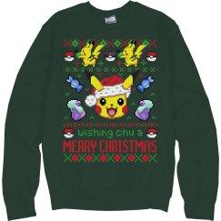 A Yellow Christmas