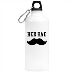 His and her bae Bottle