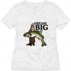 You Otter Dream Big