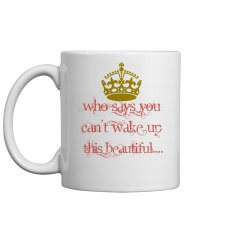 Beauty Mug