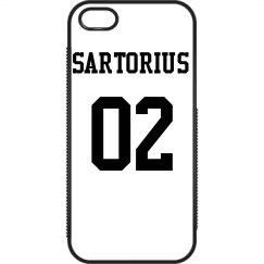 Jacob Sartorius iphone 5-5s case