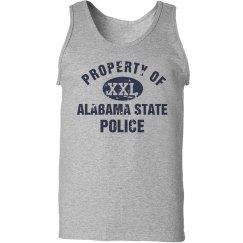 Alabama state police
