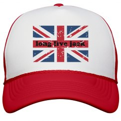long live jack hat