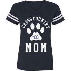 GH Cross Country Mom