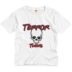 Terror Twins Tee