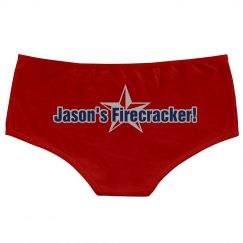 Jasons Firecracker