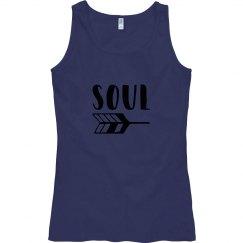 Soul Tank Top