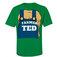 Farmer Ted