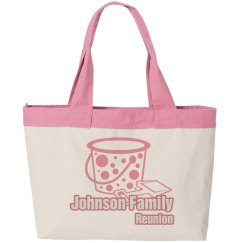 Family Reunion Bag