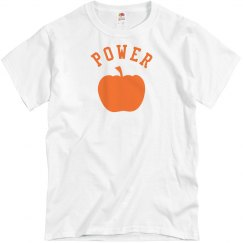 Pumpkin Spice Power Couple