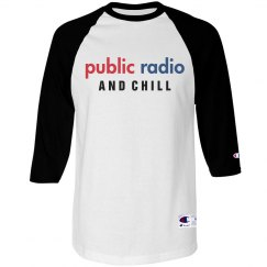 Public Radio and Chill