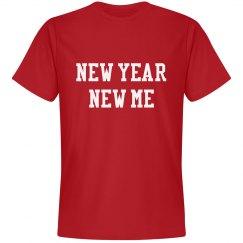 New Year (Rhinestones)