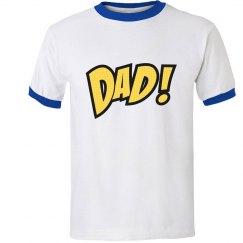 Cool Dad Tee