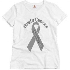 Brain Cancer Sucks