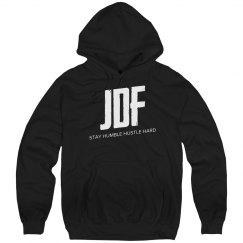JDF logo Hoodie