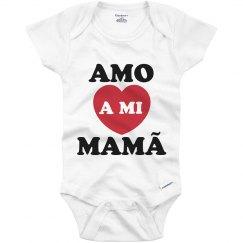 Amo A Mi Mama