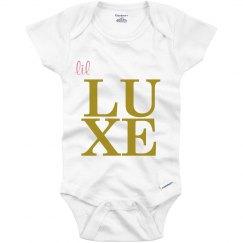 BABY LUXE II