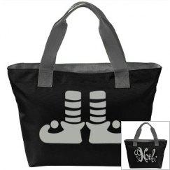 Festive Tote Bag