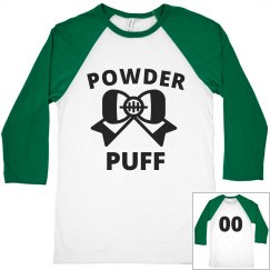 Custom Powderpuff Shirt