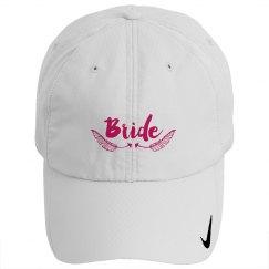 Bride visor